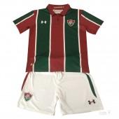 Divise calcio Prima Set Bambino Fluminense 2019 2020