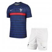 Divise calcio Prima Set Bambino Francia 2020