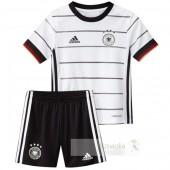 Divise calcio Prima Set Bambino Germania 2020