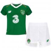Divise calcio Prima Set Bambino Irlanda 2019 Verde