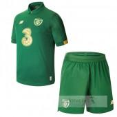 Divise calcio Prima Set Bambino Irlanda 2020