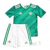 Divise calcio Prima Set Bambino Irlanda Del Nord 2020