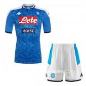 Divise calcio Prima Set Bambino Napoli 2019 2020