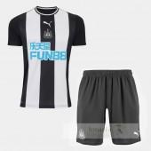 Divise calcio Prima Set Bambino Newcastle United 2019 2020