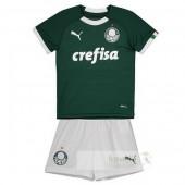 Divise calcio Prima Set Bambino Palmeiras 2019 2020