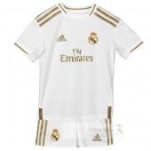 Divise calcio Prima Set Bambino Real Madrid 2019 2020
