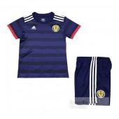 Divise calcio Prima Set Bambino Scozia 2020