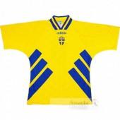 Divise calcio Prima Svezia Retro 1994