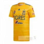 Divise calcio Prima Tigres 2019 2020