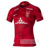 Divise calcio Prima Urawa Red Diamonds 2020 2021
