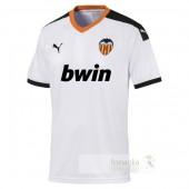 Divise calcio Prima Valencia 2019 2020