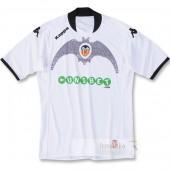 Divise calcio Prima Valencia Retro 2009 2010