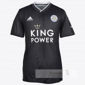 Divise calcio Terza Donna Leicester City 2019 2020