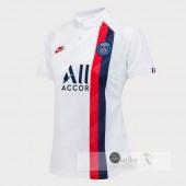 Divise calcio Terza Donna Paris Saint Germain 2019 2020