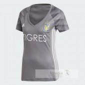 Divise calcio Terza Donna Tigres 2018 2019