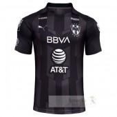 Divise calcio Terza Monterrey 2019 2020