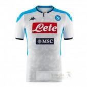 Divise calcio Terza Napoli 2019 2020