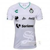 Divise calcio Terza Santos Laguna 2018 2019