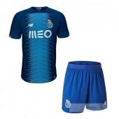 Divise calcio Terza Set Bambino FC Oporto 2019 2020