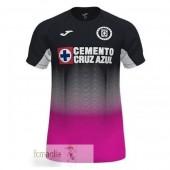 Especial Divise Calcio Cruz Azul 2020 2021