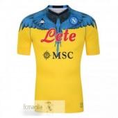 Especial Divise Calcio Napoli 21 22