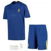 Especial Divise Calcio Set Bambino Chelsea 50th