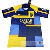 Especial Divise calcio Boca Juniors 2019 2020 Blu