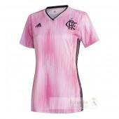 Especial Divise calcio Donna Flamengo 2019 2020 Rosa