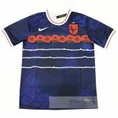 Especial Divise calcio Francia 2020 Blu