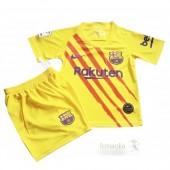 Especial Divise calcio Set Bambino Barcellona 2019 2020
