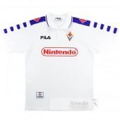 FILA Divise calcio Away Fiorentina Retro 1998 1999
