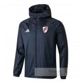 Giacca Vento River Plate 2019 2020 Nero