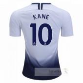 NO.10 Kane Divise calcio Prima Tottenham Hotspur 2018 2019