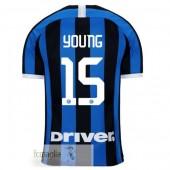 NO.15 Young Divise Calcio Prima Inter Milan 19 20
