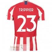 NO.23 Trippier Divise Calcio Atletico Madrid 19 20