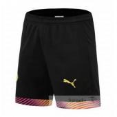 Pantaloni Portiere Borussia Dortmund 2019 2020 Nero