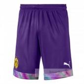 Pantaloni Portiere Borussia Dortmund 2019 2020 Porpora