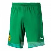 Pantaloni Portiere Borussia Dortmund 2019 2020 Verde