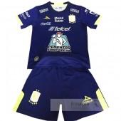 Pirma Divise calcio Terza Set Bambino Club León 2019 2020