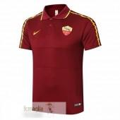 Polo AS Roma 2020 2021
