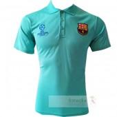 Polo Barcellona Verde 2019 2020