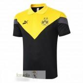 Polo Borussia Dortmund 2020 2021