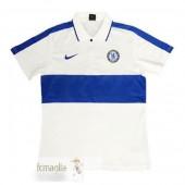 Polo Chelsea 2020 2021 Blu Bianco
