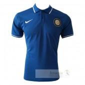 Polo Inter Milan 2019 2020 Blu