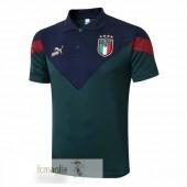 Polo Italia 2020 Verde