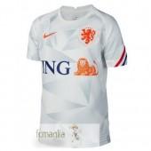 Pre Match Divise Calcio Holanda 2020