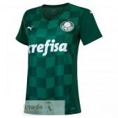 Prima Donna Divise Calcio Palmeiras 2021 2022