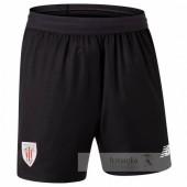 Prima Pantaloni Athletic Bilbao 2019 2020