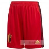 Prima Pantaloni Belgio 2020