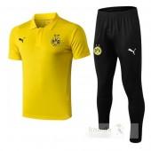 Set Polo Borussia Dortmund 2018 2019